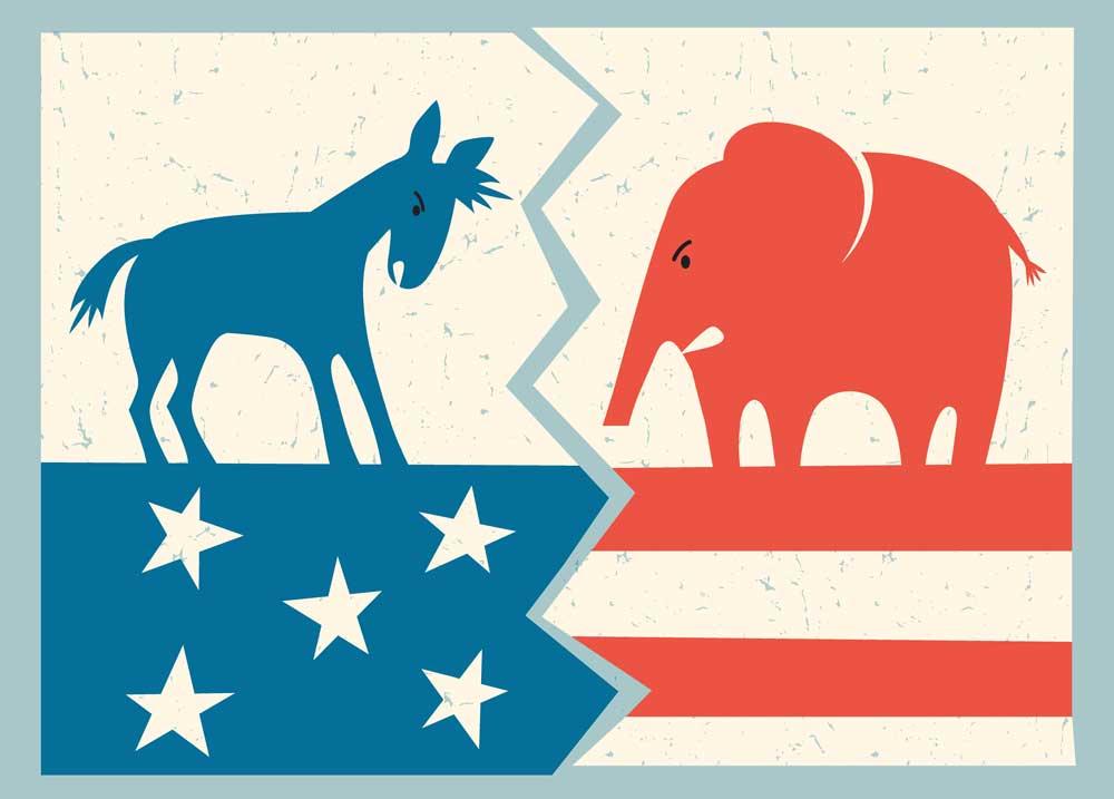 eleições presidenciais americanas