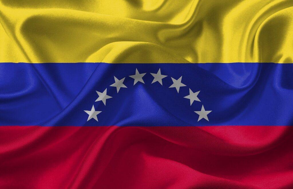 Venezuela ditadura