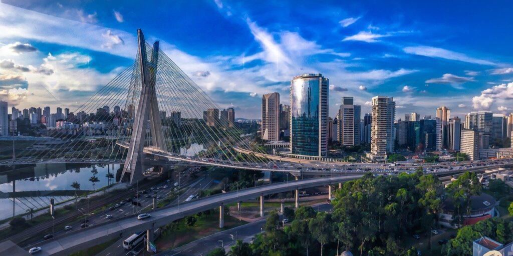 cidades empreendedoras